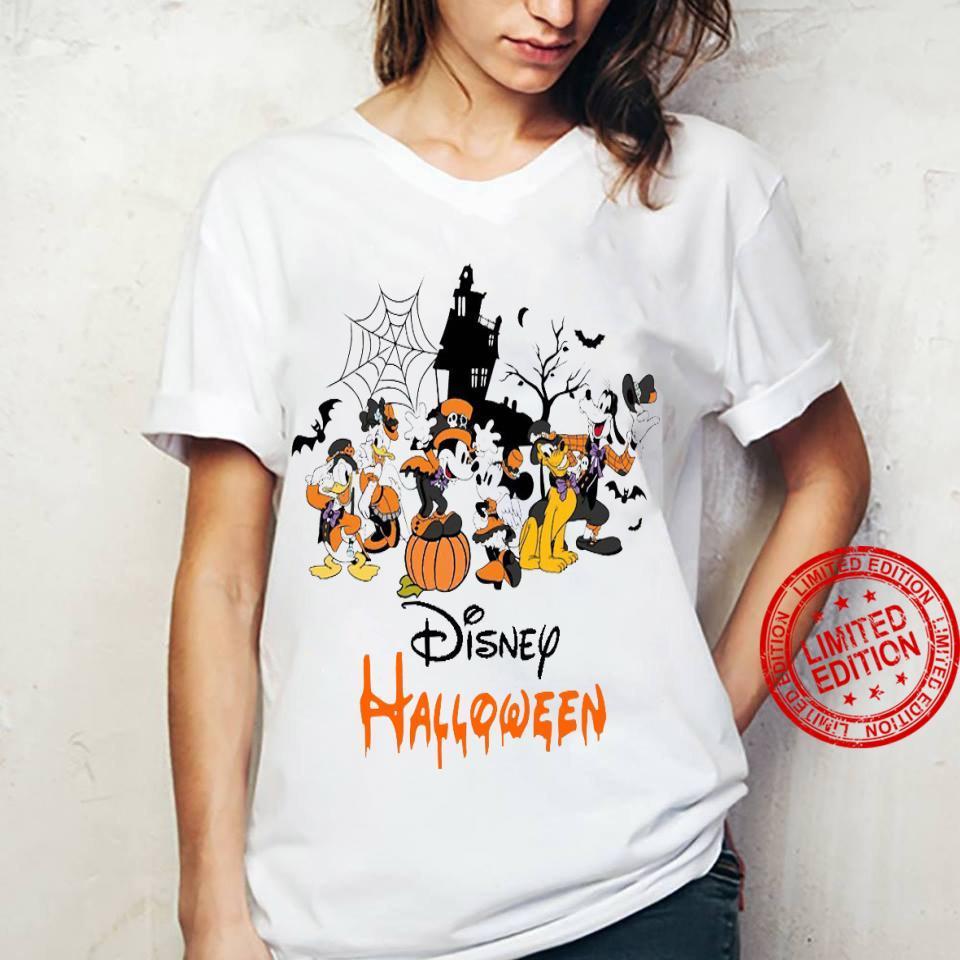 Halloween Shirt ladies tee