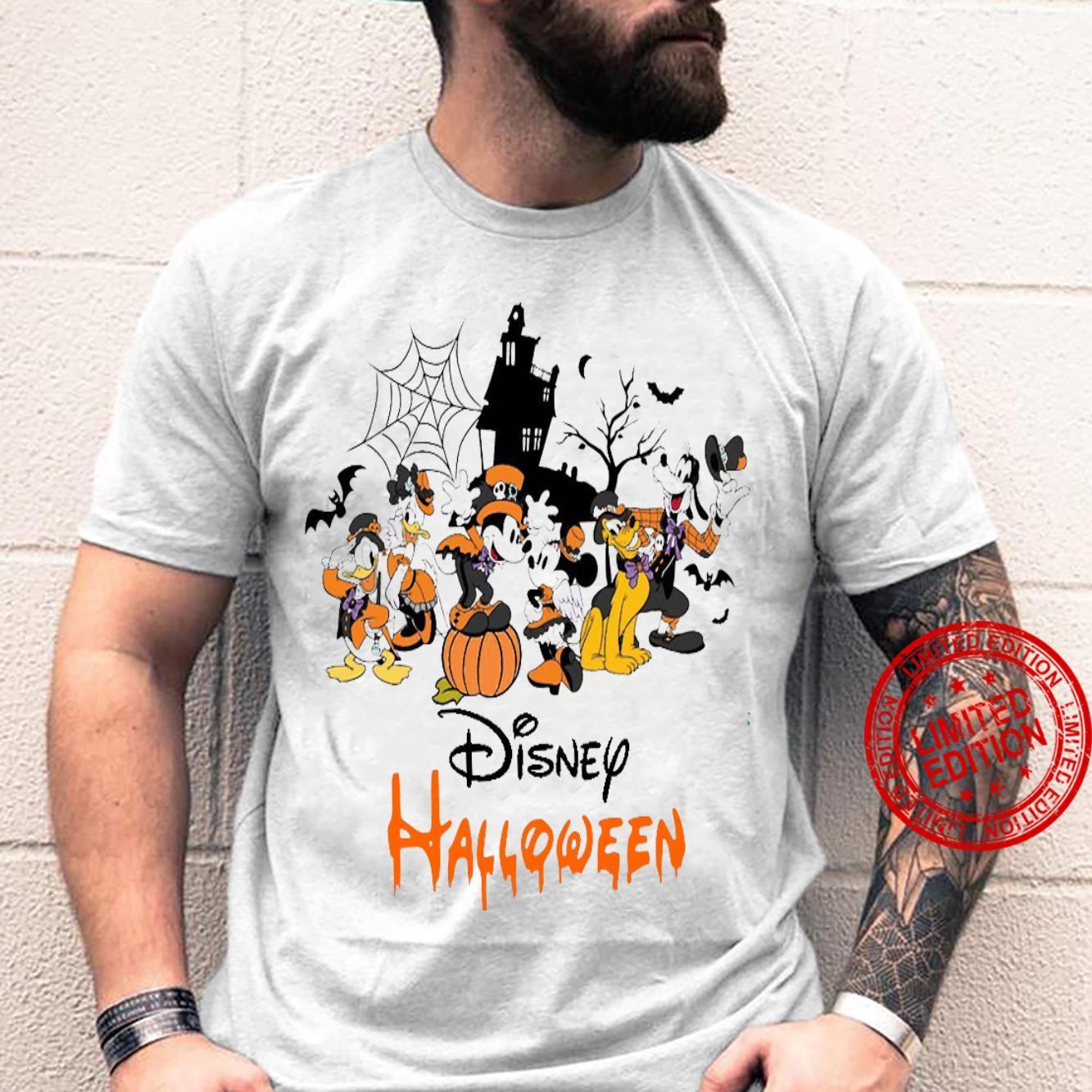 Halloween Shirt unisex