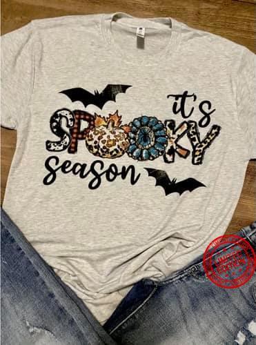 It's Spooky Season Shirt