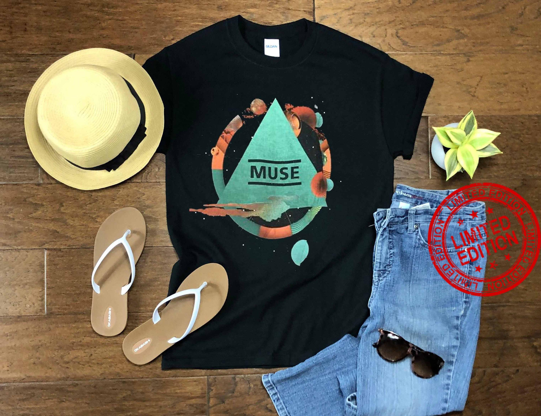 Muse - Shirt