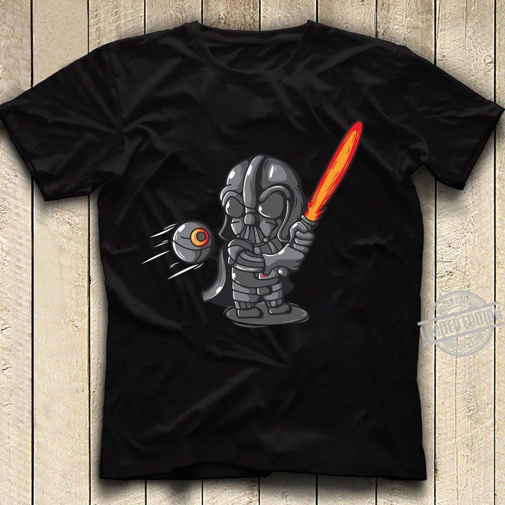 Star Wars Darth Vader Play Softball Shirt