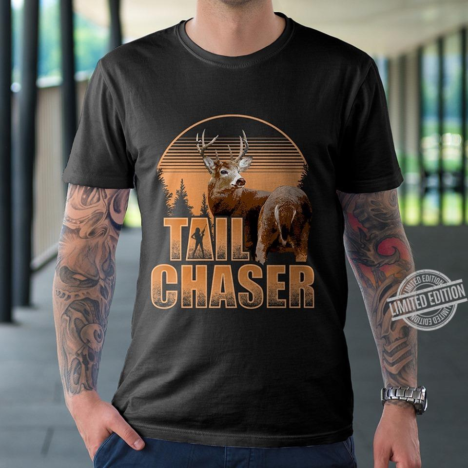 Tail Chaser Shirt