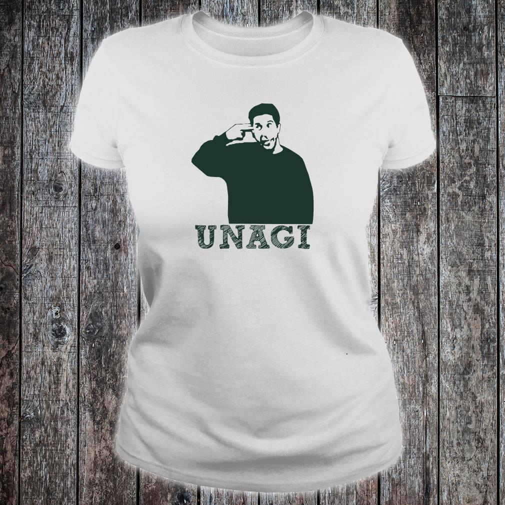 Unagi shirt ladies tee