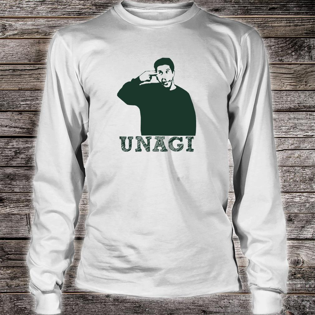 Unagi shirt long sleeved